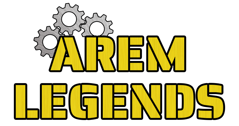 AREM Legends